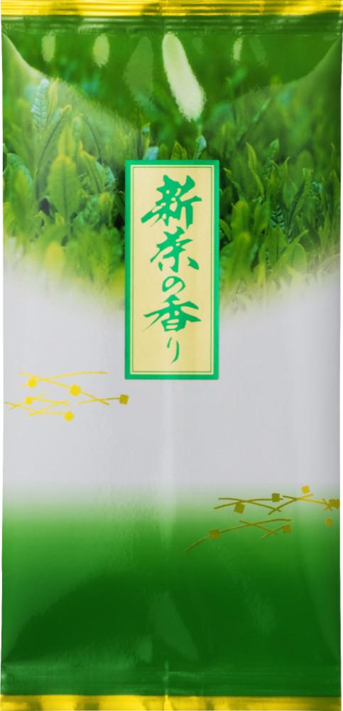 新茶の香 100g詰