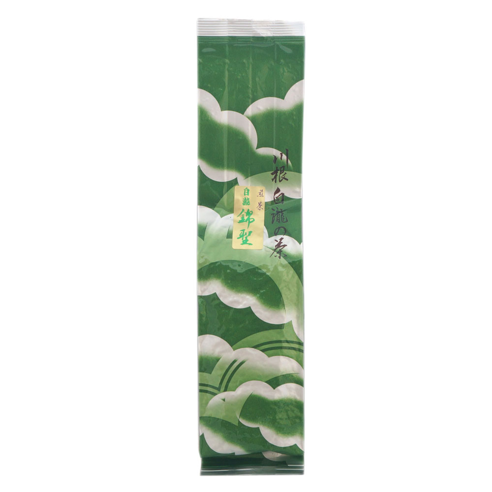 白瀧錦聖 200g詰